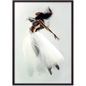Постер в рамке Дом Корлеоне Полет 50x70 см
