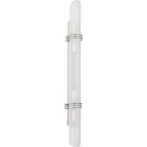Подсветка для зеркал Lussole LSA-7711-04 бра lussole lsa 7711 01