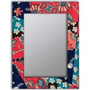 Настенное зеркало Дом Корлеоне Сентябрь 75x170 см фото