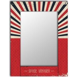 Настенное зеркало Дом Корлеоне Спейс 50x65 см