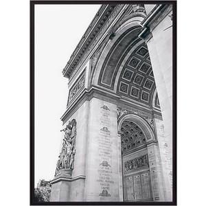 Постер в рамке Дом Корлеоне Триумфальная Арка Париж 40x60 см фото