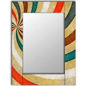 Настенное зеркало Дом Корлеоне Фейерверк 50x65 см