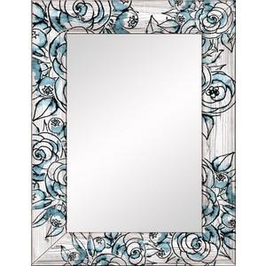Настенное зеркало Дом Корлеоне Флёр 50x65 см