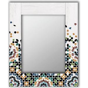 Настенное зеркало Дом Корлеоне Шампань 50x65 см