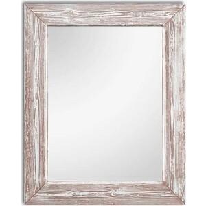 Настенное зеркало Дом Корлеоне Шебби Шик Розовый 75x140 см