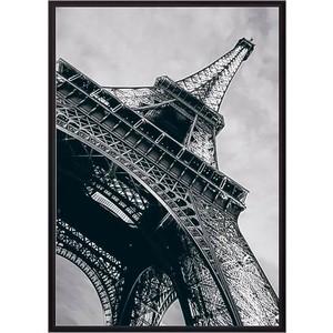 Постер в рамке Дом Корлеоне Эйфелева башня 21x30 см