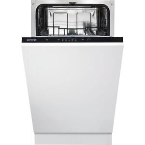 лучшая цена Встраиваемая посудомоечная машина Gorenje GV52010