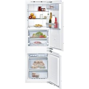 лучшая цена Встраиваемый холодильник NEFF KI8865D20R