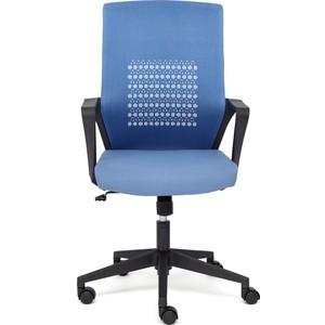 Кресло TetChair Galant ткань синий/синий
