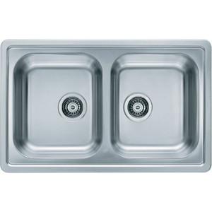 Мойка кухонная Alveus Elegant 40 нержавеющая сталь (1009383)