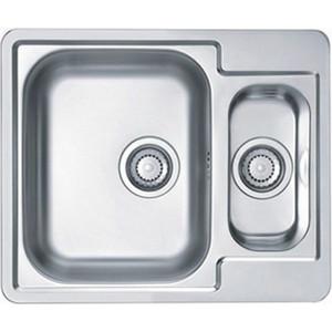 Мойка кухонная Alveus Line 50 нержавеющая сталь (1065676)