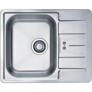 Мойка кухонная Alveus Line 60 нержавеющая сталь (1065681)