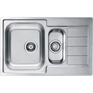 Мойка кухонная Alveus Line 70 нержавеющая сталь (1065684)