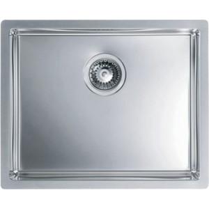 Мойка кухонная Alveus Quadrix 50 нержавеющая сталь (1102606)