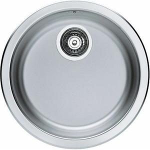 Мойка кухонная Alveus Form 10 нержавеющая сталь (1084838)