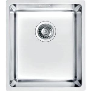 Мойка кухонная Alveus Kombino 20 нержавеющая сталь (1100234)