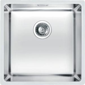 Мойка кухонная Alveus Kombino 30 нержавеющая сталь (1100235)