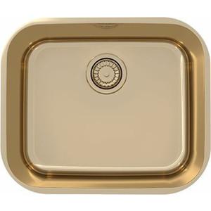 Мойка кухонная Alveus Monarch Variant 10 бронза (1113581)