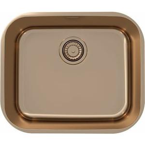 Мойка кухонная Alveus Monarch Variant 10 медь (1113580)