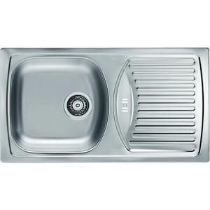 Мойка кухонная Alveus Basic 150 нержавеющая сталь (1037766)