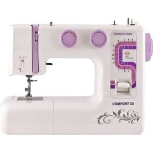 Швейная машина Comfort COMFORT 33
