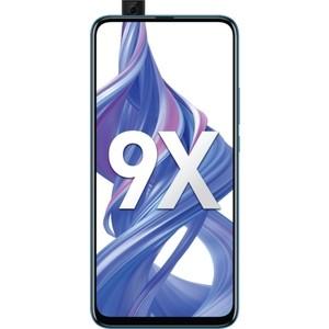 Смартфон Honor 9X Premium 6/128GB Blue
