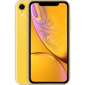 Смартфон Apple iPhone XR 128GB Yellow (MRYF2RU/A) apple iphone xr