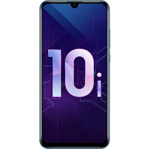 Смартфон Honor 10i 4/128GB Blue