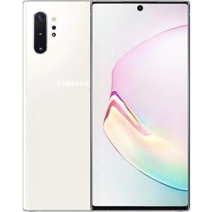 Смартфон Samsung Galaxy Note 10+ 12/256Gb White (SM-N975F)