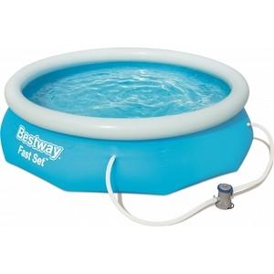 Надувной бассейн Bestway 57270 305х76 см 3800 л, с фильтр-насос 1249 л/ч .,
