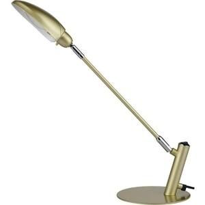 Настольная лампа Lussole LST-4374-01 настольная лампа офисная roma lst 4274 01