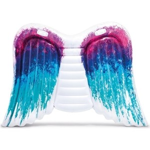 Надувной плотик Intex 58786 Крылья, 251х160 см