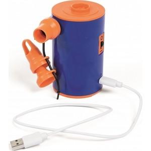 Насос Bestway 62101 электрический портативный на аккумуляторах, с зарядкой от USB, 3,7В, 2