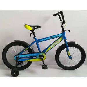Велосипед 2-х колесный Navigator Sports ВН18123