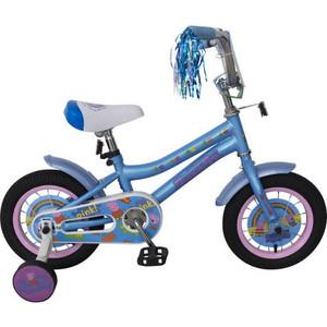 Велосипед 2-х колесный Peppa Pig колеса 12 ВН12135