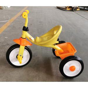 Фото - Велосипед трехколесный ТРИ КОТА 3-х колесные Т17461 полесье велосипед трехколесный дидактик 3 46598 цвет в ассортименте
