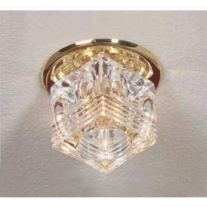 Точечный светильник Lussole LSA-7990-01