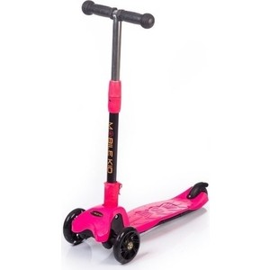 Самокат Mobile Kid MINICO - PINK - розовый