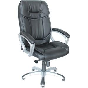 Кресло Стимул-групп CTK-XH-2002 RU MB black/silver