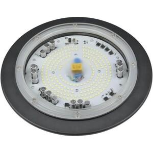 Подвесной светодиодный светильник Uniel ULY-U41C-200W/NW IP65 Grey