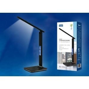 Настольная лампа Uniel TLD-551 Brown/LED/450Lm/3000-6000K/Dimmer/USB