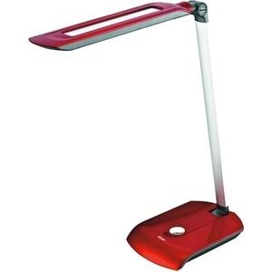 Настольная лампа Uniel TLD-511 Red/LED/550Lm/4500K