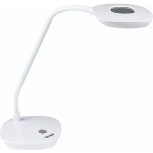 Настольная лампа Uniel TLD-518 White/LED/400Lm/4500K