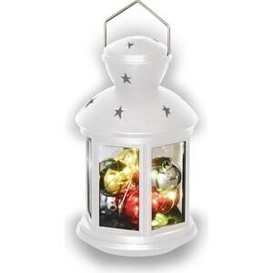 Переносной светодиодный фонарь Uniel ULD-L1220-010/DTB/RGB White