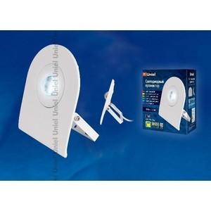 Прожектор светодиодный Uniel ULF-F10-30W/NW IP65 180-240B White