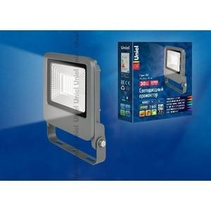 Прожектор светодиодный Uniel ULF-F17-30W/NW