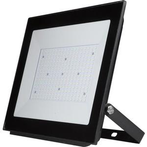 Прожектор светодиодный Uniel ULF-F20-150W/6500K IP65 195-250B black