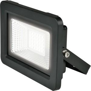 Прожектор светодиодный Uniel ULF-F19-30W/4000K IP65 175-250B BLACK