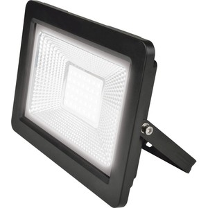 Прожектор светодиодный Uniel ULF-F19-50W/4000K IP65 175-250B BLACK