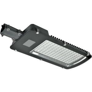 Уличный светодиодный светильник Uniel ULV-R22H-70W/DW IP65 Grey